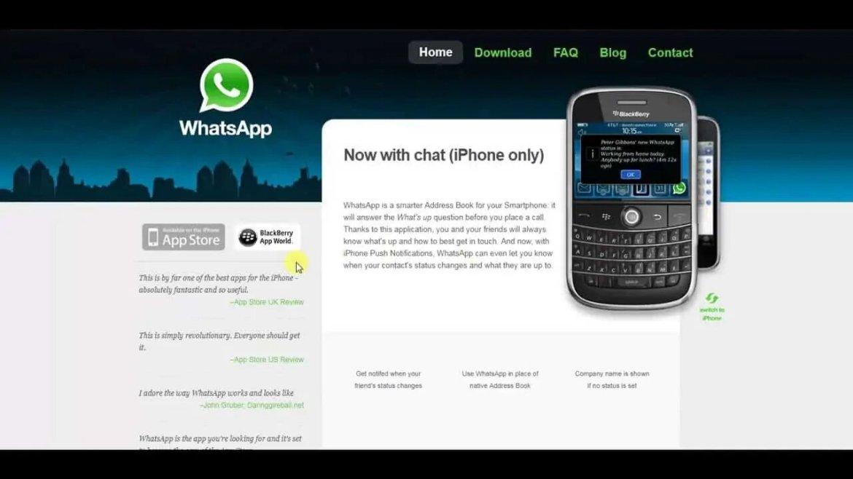 whatsapp mesajlaşma brian acton jan koum