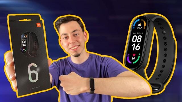 Ekranı için alınır mı? Xiaomi Mi Band 6 inceleme