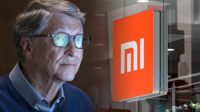 Xiaomi'nin Bill Gates tweet'i ortalığı karıştırdı