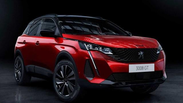 Yeni Peugeot SUV 3008 için Mayıs'a özel faiz kampanyası