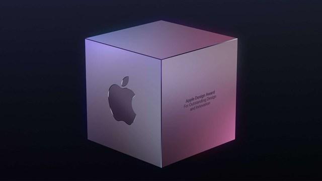 2021 Apple Tasarım Ödülleri sahiplerini buldu