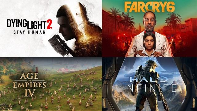 2021 yılının en çok beklenen devam oyunları