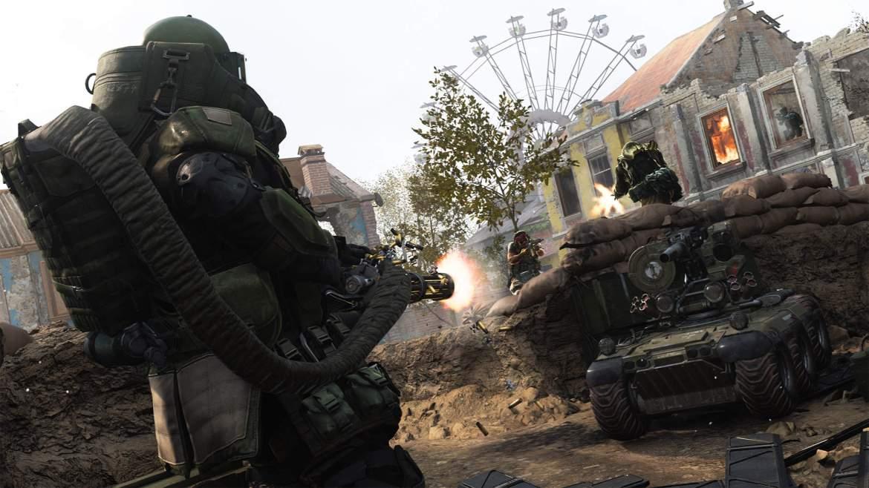 Call of Duty vs Battlefield! Hangisi daha iyi?