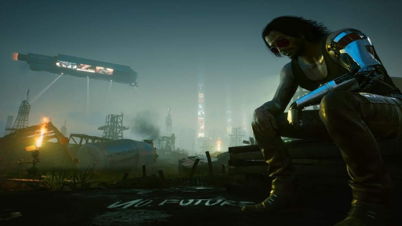 Cyberpunk 2077 PlayStation Store'a geri dönüyor! İşte tarih