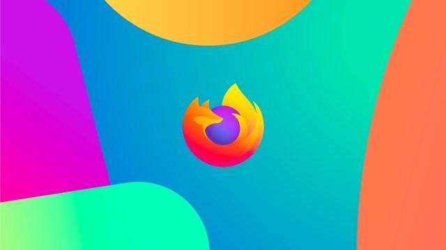 Firefox 89 yeni bir tasarım ile geldi