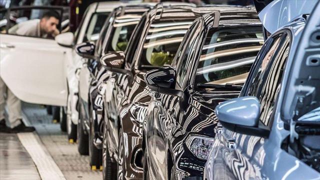 ODD açıkladı: İşte Mayıs ayında en çok satılan otomobil markaları
