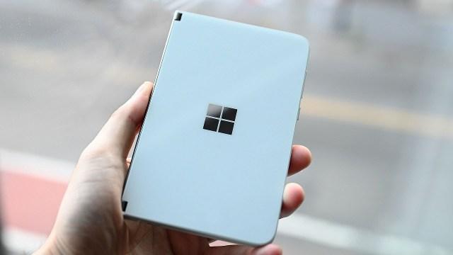 Microsoft'un logosundan ilham aldığı kamerası ortaya çıktı