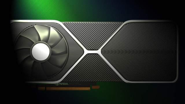 NVIDIA, RTX 3000 serisi için o kartın üretiminden vazgeçiyor