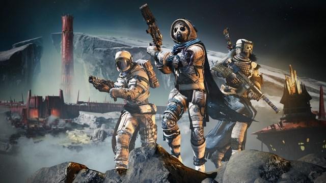 PS5'te Destiny 2 Beagle hata kodu nasıl düzeltilir?