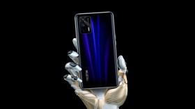 Realme GT 5G'nin fiyatı belli oldu