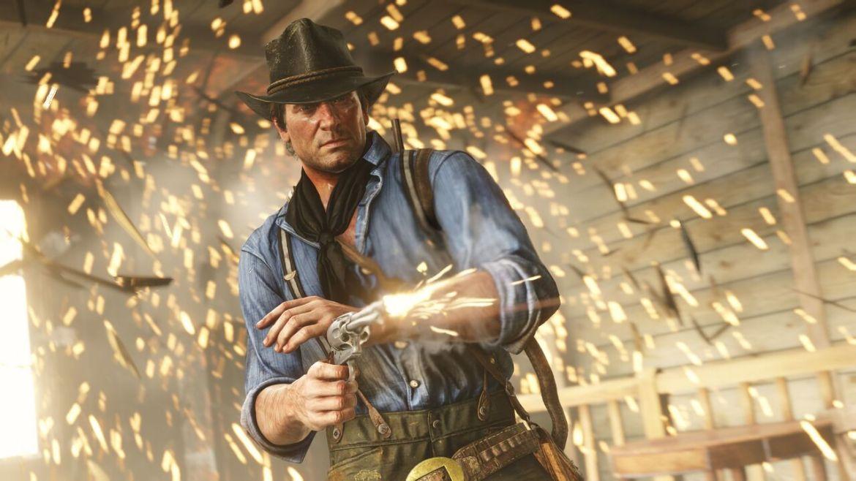 Red Dead Redemption 2'deki gizli detay ortaya çıktı