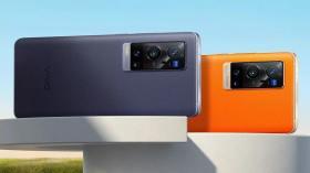 120 Hz ekranlı Vivo X60t Pro Plus tanıtıldı: İşte özellikleri