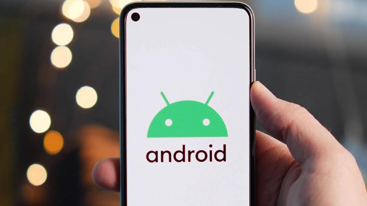 Android dosya gizleme