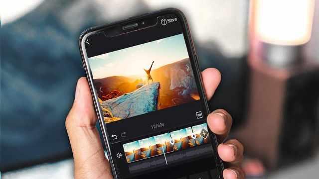 Android için en iyi video düzenleme uygulamaları