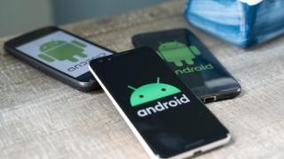 Android gizli kodları