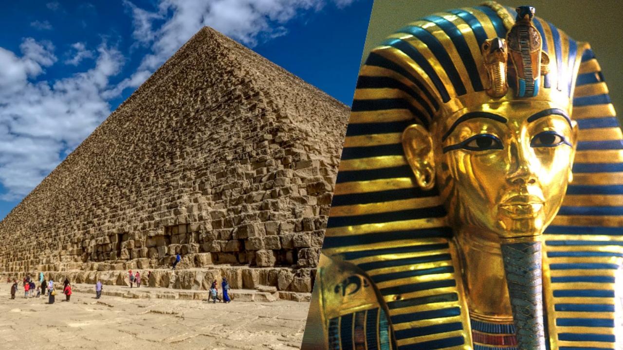 Antik Mısır bilim ve tekniği