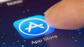 App Store uygulamalarında dolandırıcılık iddiası