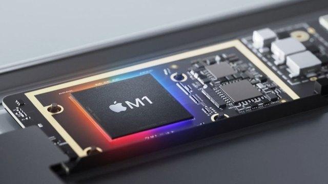 Intel'in pazar payına Apple darbesi!