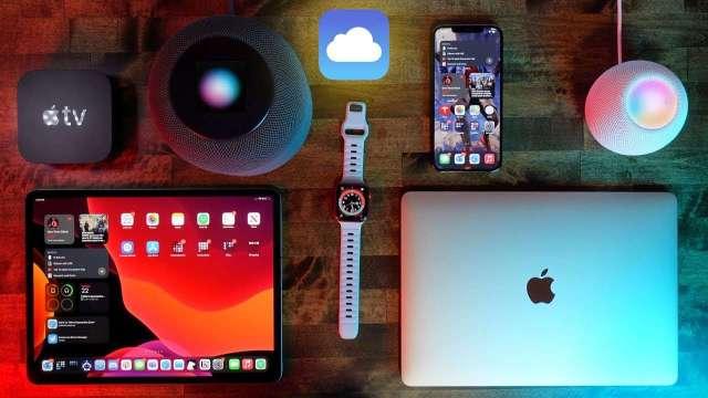 Apple uygulamaları güncellendi! İşte yenilikler