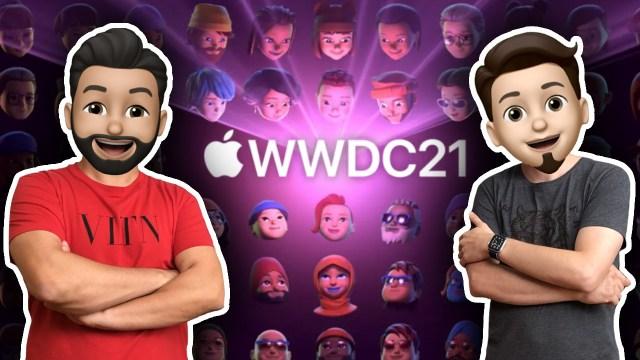Apple, WWDC 2021'de neler tanıtacak? 19.50 Canlı Yayın!