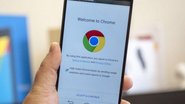 chrome özelliği, chrome mobil, chrome özelleştirme, chrome özelleştirme özelliği
