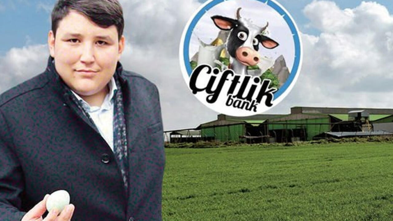 Çiftlikbank