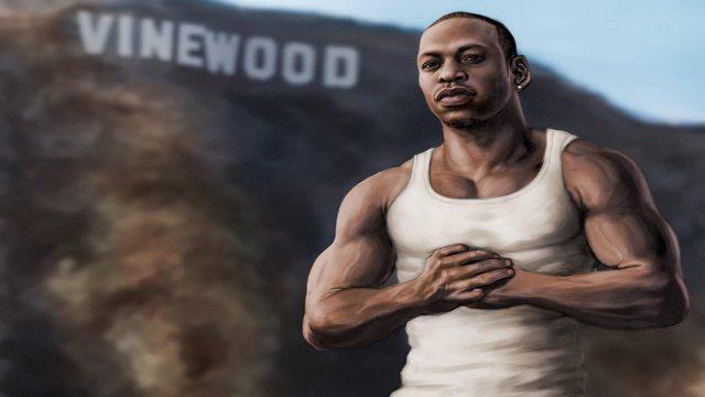 GTA'daki CJ karakteri hakkında bilmediğiniz ilginç detaylar