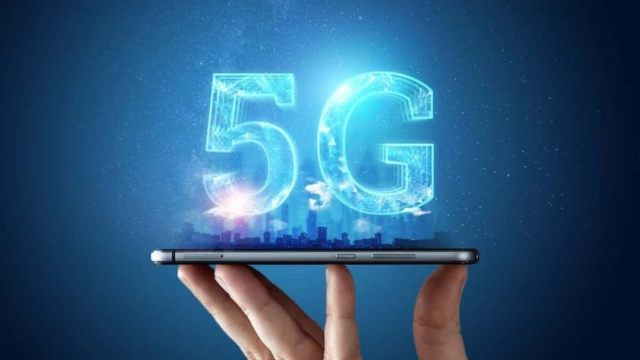 Cumhurbaşkanı Erdoğan'dan 5G ve fiber açıklaması!