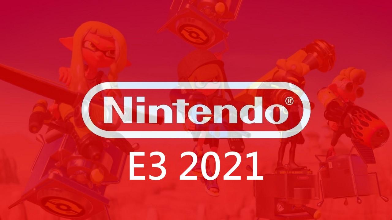 E3 Nintendo oyunları