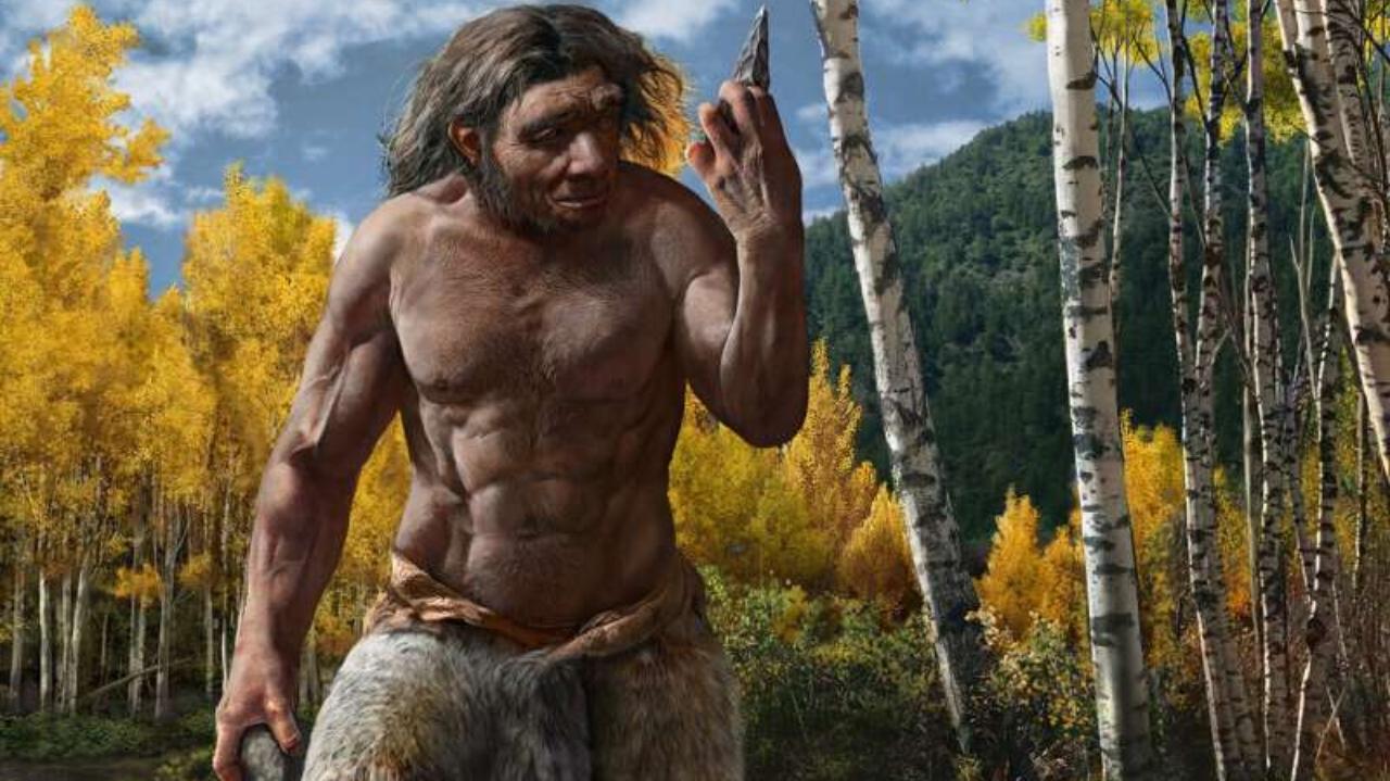 Ejderha adam kafatası yeni eski insan türü mü?