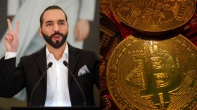 Bitcoin'i para birimi yapacak ilk ülke belli oldu!
