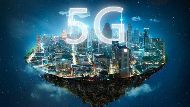 Ericsson 5G destekleyecek telefon sayısını açıkladı