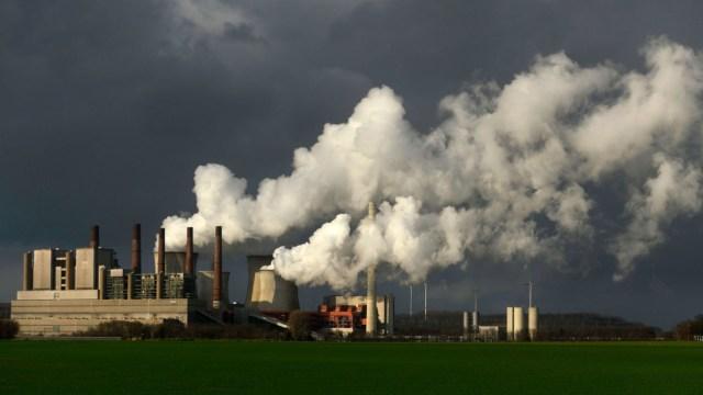 G7 zirvesinde iklim değişikliği konuşulacak.