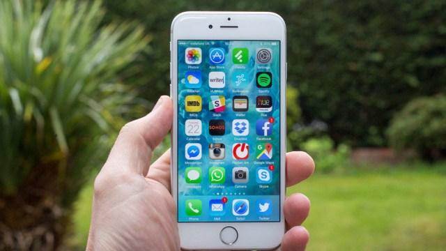 iOS 12.5.4 eski iPhone ve iPad'ler için çıktı! İşte değişiklikler