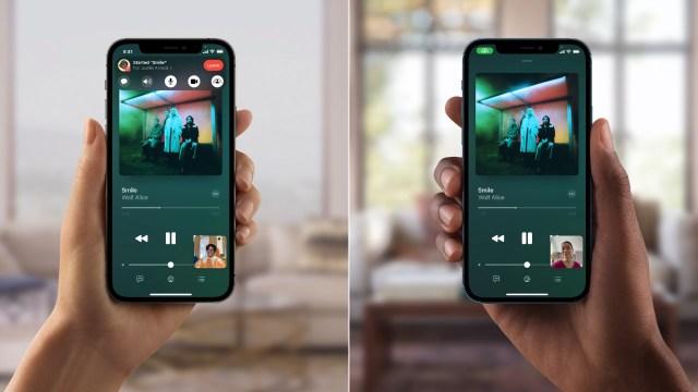 iOS 15 fotoğrafların kaynağını gösterecek