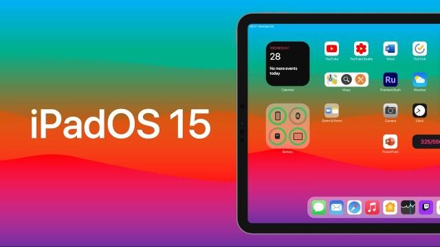 iPadOS 15 Beta nasıl yüklenir? İşte yapmanız gerekenler