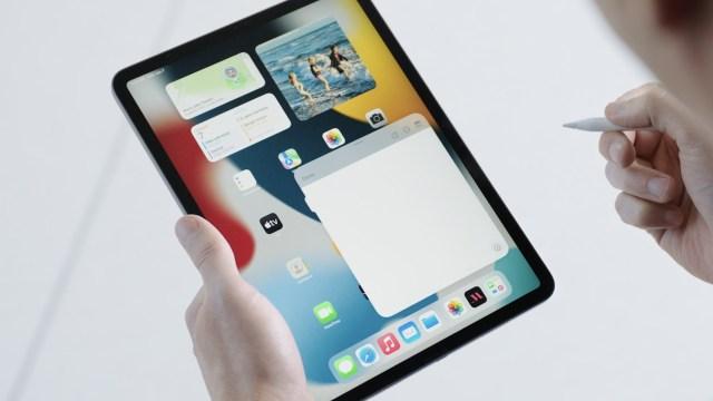 iPadOS 15 dikkat çeken özellikleri ile tanıtıldı! İşte yenilikler