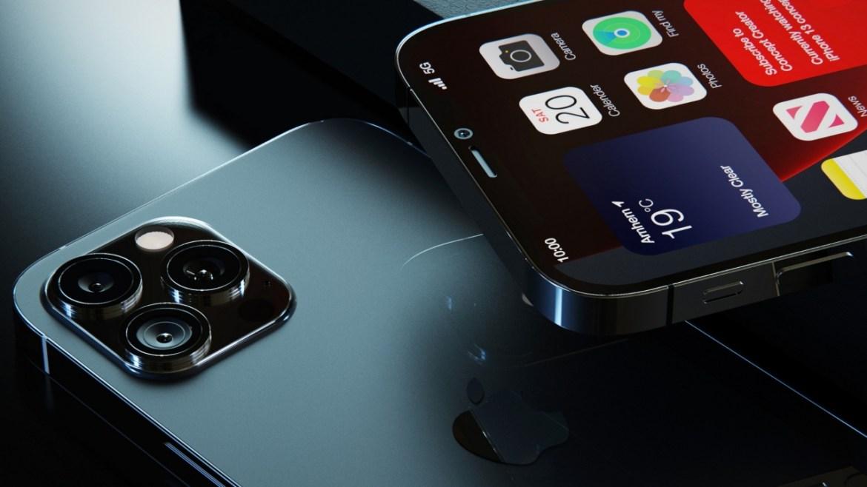 iPhone 13 1 TB depolama.