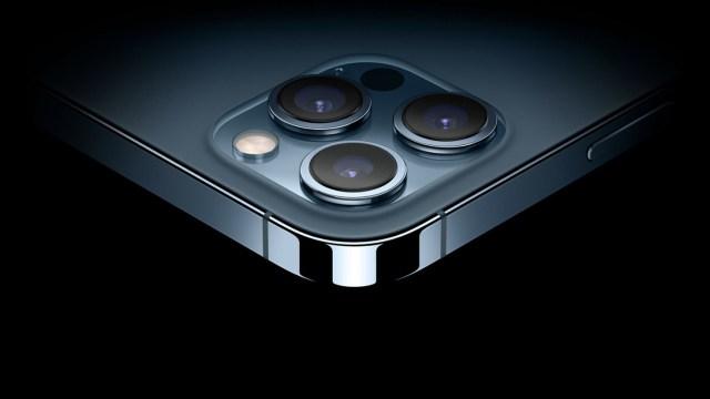 iPhone 13'ün yeni renk seçeneği ortaya çıktı