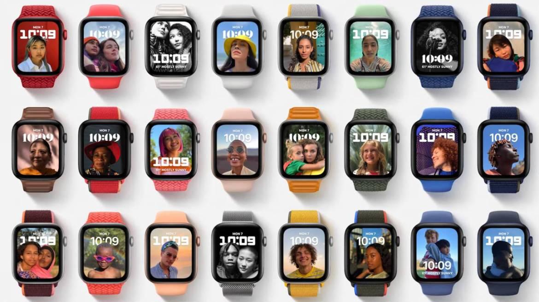 watchOS 8 güncellemesi alacak cihazlar