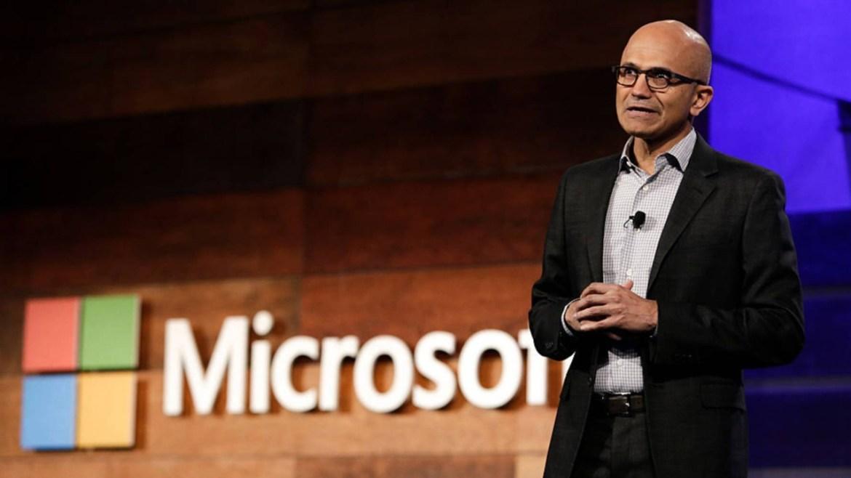 Microsoft Windows yeni sürümü.