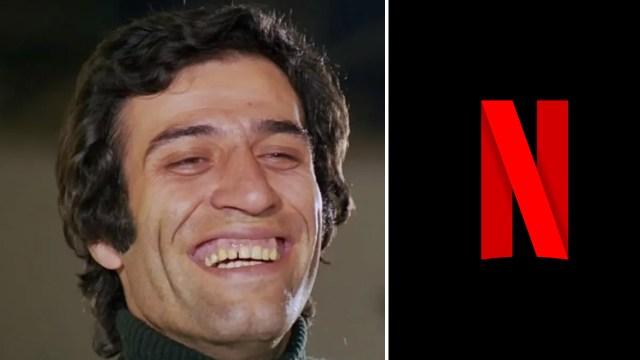 Netflix'ten Kemal Sunal hayranlarına müjde!