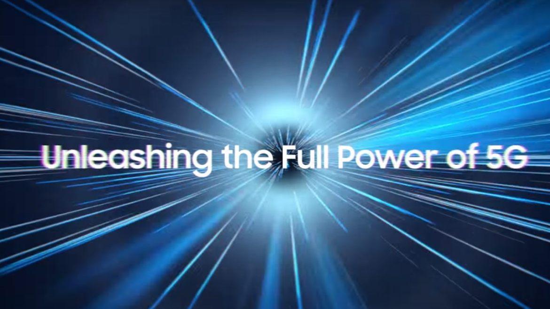 Samsung, 6G teknolojisini tanıtabilir