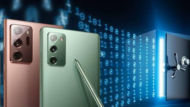 Samsung telefon şifresi nasıl kırılır?
