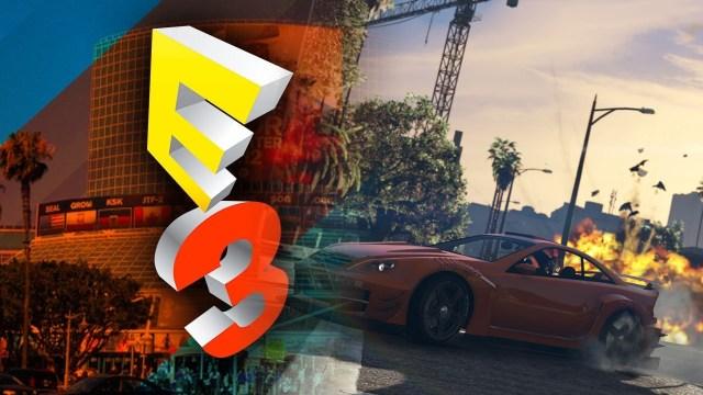 E3 2021 GTA 6