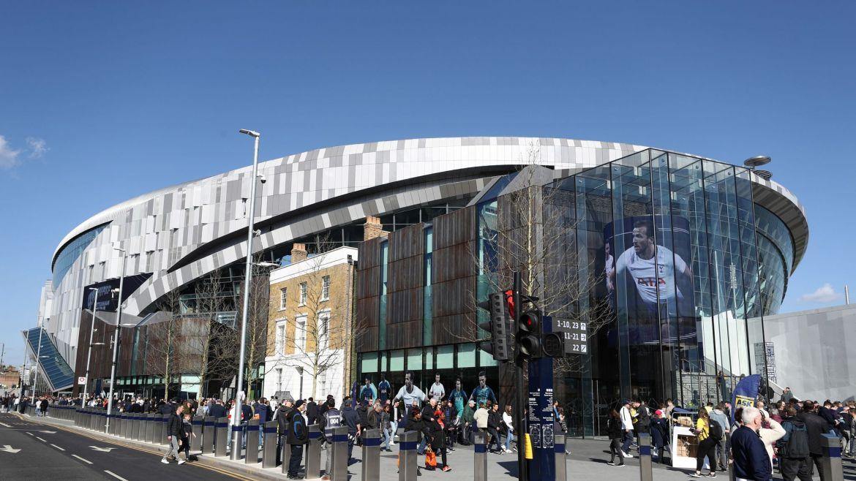 Tottenham stadyumu