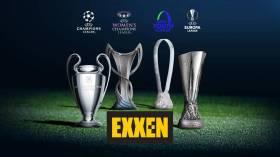 Türkiye'de bir ilk! UEFA maçları dijital platformda