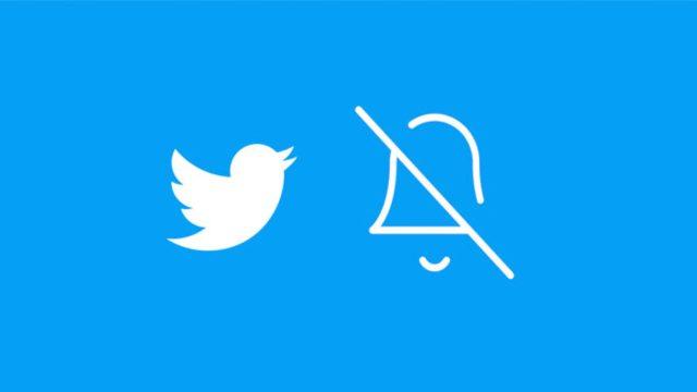 Twitter'dan kullanıcıların başını ağrıtan soruna çözüm