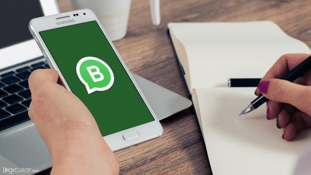 WhatsApp'tan işletmeleri sevindiren yenilik