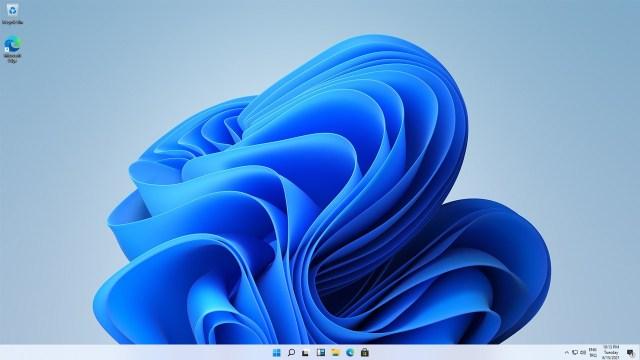 Windows 11 kanlı canlı ortaya çıktı